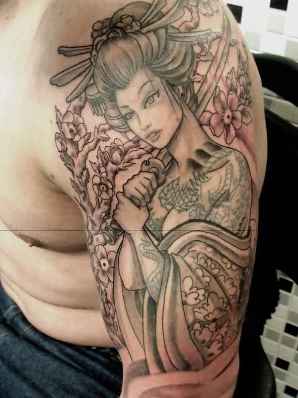 26 Best Asian Tattoo Designs That Represent Culture Of Asia Brainy Readers