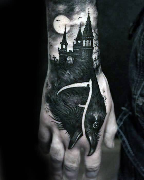50 Best And Beautiful Hand Tattoos Designs That Are Unique And