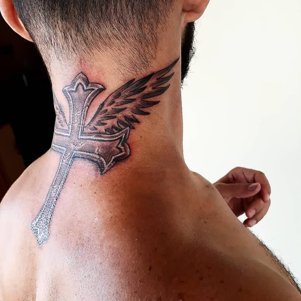 40 Best Wings Tattoos That Are Simply Extremely Beautiful Brainy Readers