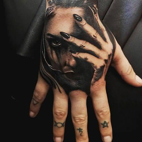 30 Hand Tattoos About Thousands Of New Tattoo Designs Brainy Readers