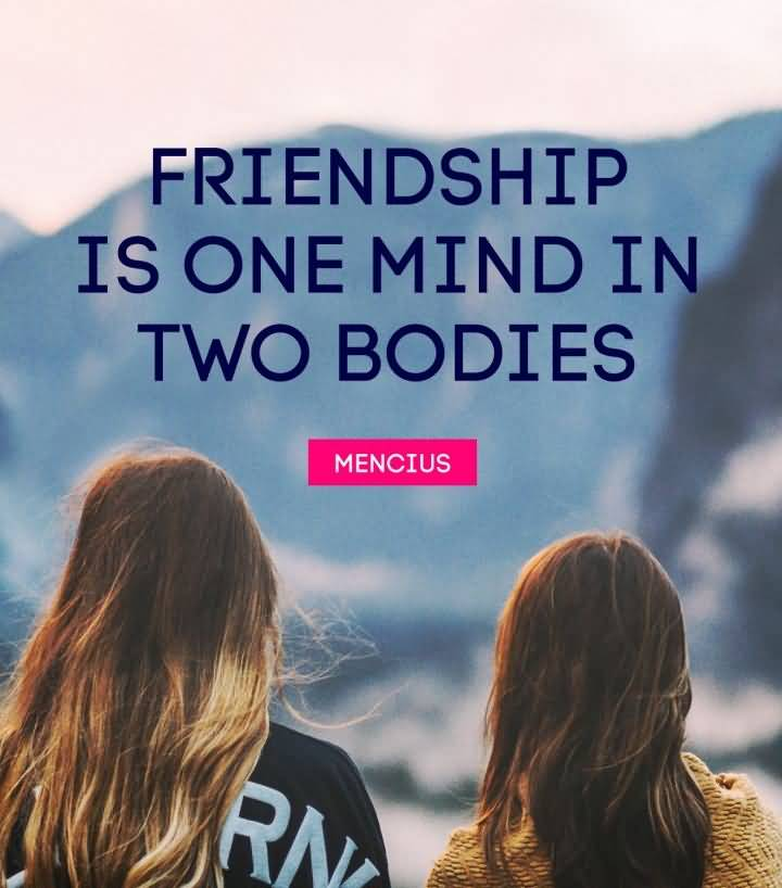 32 Inspirational Friendship Quotes To Exemplifies Friendship Brainy Readers