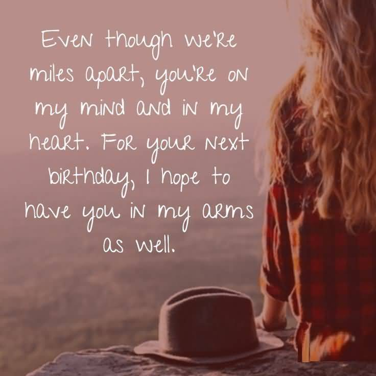 His what birthday to say to your for boyfriend 30+ Emotional