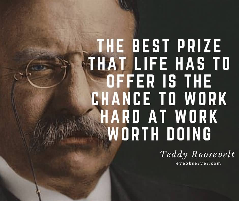 26 Great Theodore Roosevelt Quotations About Patriotism ...