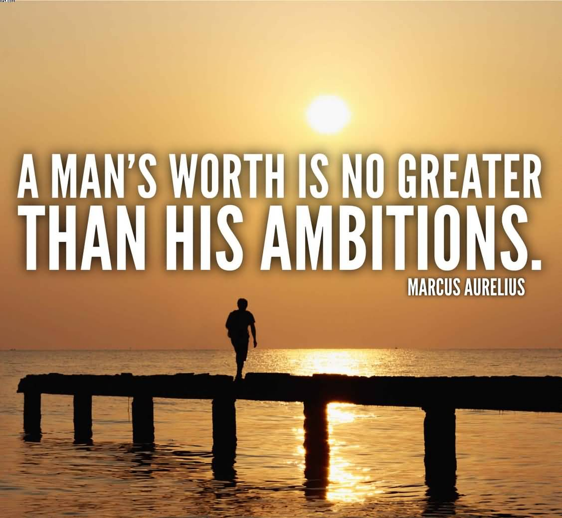 30 Best Ambition Quotes To Give Shape To Your Desires